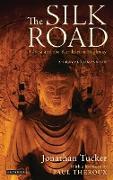 Cover-Bild zu Silk Road - China and the Karakorum Highway (eBook) von Tucker, Jonathan