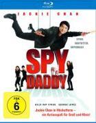 Cover-Bild zu Spy Daddy von Bernstein, Jonathan