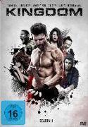 Cover-Bild zu Kingdom - Die komplette erste Season - 3 Discs von Frank Grillo (Schausp.)