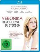 Cover-Bild zu Veronika beschliesst zu sterben von Sarah Michelle Gellar (Schausp.)