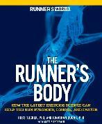 Cover-Bild zu Runner's World The Runner's Body von Tucker, Ross