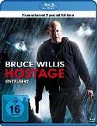 Cover-Bild zu Hostage - Entführt (Special Edition) von Siri, Florent Emilio (Prod.)