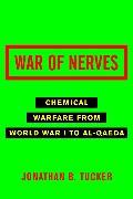 Cover-Bild zu War of Nerves (eBook) von Tucker, Jonathan