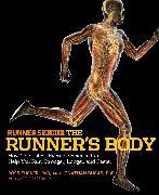Cover-Bild zu Runner's World The Runner's Body (eBook) von Tucker, Ross