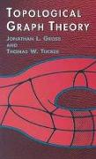 Cover-Bild zu Topological Graph Theory von Gross, Jonathan L.