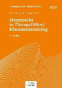 Cover-Bild zu Durm, Martin: Steuerrecht in Übungsfällen / Klausurentraining (eBook)