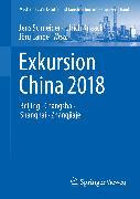 Cover-Bild zu Schneider, Jens (Hrsg.): Exkursion China 2018 (eBook)
