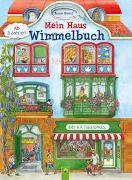 Cover-Bild zu Suess, Anne (Illustr.): Mein Wimmelhaus