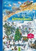Cover-Bild zu Suess, Anne (Illustr.): Weihnachtswimmelbuch
