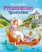 Cover-Bild zu Sommer, Karla S.: Meine liebsten Prinzessinnengeschichten (eBook)