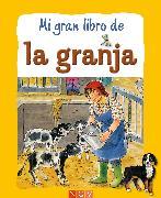 Cover-Bild zu Pabst, Ingrid: Mi gran libro de la granja (eBook)