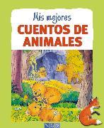 Cover-Bild zu Pabst, Ingrid: Mis mejores cuentos de animales (eBook)