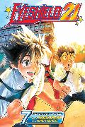 Cover-Bild zu Riichiro Inagaki: EYESHIELD 21 GN VOL 07