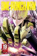 Cover-Bild zu ONE: One-Punch Man, Vol. 19