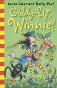 Cover-Bild zu Winnie and Wilbur Giddy-up Winnie (eBook) von Paul, Korky (Illustr.)