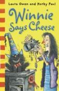 Cover-Bild zu Winnie and Wilbur Winnie Says Cheese (eBook) von Paul, Korky (Illustr.)