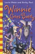 Cover-Bild zu Winnie and Wilbur Winnie Goes Batty (eBook) von Paul, Korky (Illustr.)