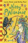 Cover-Bild zu Winnie and Wilbur Nitty Winnie (eBook) von Paul, Korky (Illustr.)