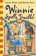 Cover-Bild zu Winnie and Wilbur Winnie Spells Trouble (eBook) von Paul, Korky (Illustr.)