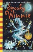 Cover-Bild zu Winnie and Wilbur Spooky Winnie (eBook) von Paul, Korky (Illustr.)