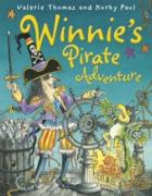 Cover-Bild zu Winnie and Wilbur The Pirate Adventure (eBook) von Paul, Korky (Illustr.)