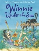 Cover-Bild zu Winnie and Wilbur Under the Sea (eBook) von Paul, Korky (Illustr.)