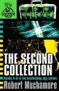 Cover-Bild zu CHERUB The Second Collection (eBook) von Muchamore, Robert