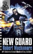 Cover-Bild zu New Guard (eBook) von Muchamore, Robert