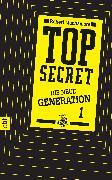 Cover-Bild zu Top Secret. Die neue Generation 01. Der Clan (eBook) von Muchamore, Robert