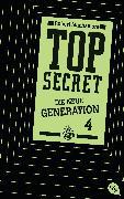 Cover-Bild zu Top Secret. Die neue Generation 04. Das Kartell (eBook) von Muchamore, Robert