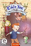 Cover-Bild zu Szillat, Antje: Eddie Fox und der Spuk von Stormy Castle (Eddie Fox 1) (eBook)