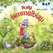 Cover-Bild zu Szillat, Antje: Holly Himmelblau (Audio Download)