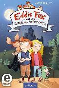 Cover-Bild zu Szillat, Antje: Eddie Fox und die Schüler von Stormy Castle (Eddie Fox 2) (eBook)