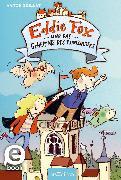 Cover-Bild zu Szillat, Antje: Eddie Fox und das Geheimnis des Turmzimmers (Eddie Fox 3) (eBook)