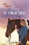 Cover-Bild zu Szillat, Antje: Herz am langen Zügel (eBook)