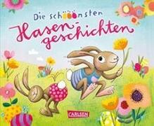 Cover-Bild zu Jakobs, Günther: Die schönsten Hasengeschichten