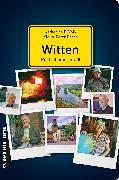 Cover-Bild zu Volk, Katharina E.: Witten - Porträt einer Stadt (eBook)