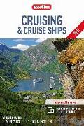 Cover-Bild zu Berlitz Publishing Company: Berlitz Cruising & Cruise Ships 2021 (Berlitz Cruise Guide with Free Ebook)