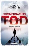 Cover-Bild zu Sommernachtstod (eBook) von De La Motte, Anders