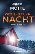 Cover-Bild zu Winterfeuernacht (eBook) von De La Motte, Anders