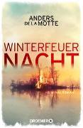 Cover-Bild zu Winterfeuernacht von de la Motte, Anders