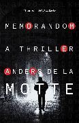 Cover-Bild zu MemoRandom von de la Motte, Anders