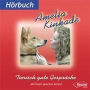 Cover-Bild zu Tierisch gute Gespräche von Kinkade, Amelia