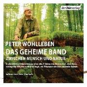 Cover-Bild zu Das geheime Band von Wohlleben, Peter
