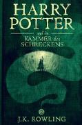 Cover-Bild zu Harry Potter und die Kammer des Schreckens (eBook) von Rowling, J. K.