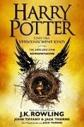 Cover-Bild zu Harry Potter und das verwunschene Kind. Teil eins und zwei (Bühnenfassung) (eBook) von Rowling, J. K.
