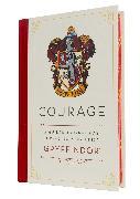 Cover-Bild zu Harry Potter: Courage von Insight Editions