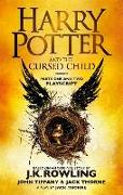 Cover-Bild zu Harry Potter and the Cursed Child - Parts One and Two von Rowling, J.K.
