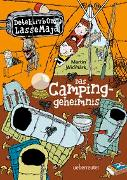 Cover-Bild zu Widmark, Martin: Detektivbüro LasseMaja - Das Campinggeheimnis