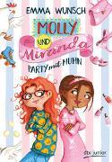 Cover-Bild zu Wunsch, Emma: Molly und Miranda ? Party mit Huhn